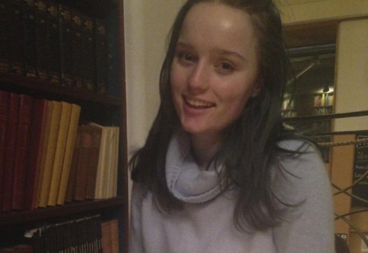 Photo of Lucy Twisleton