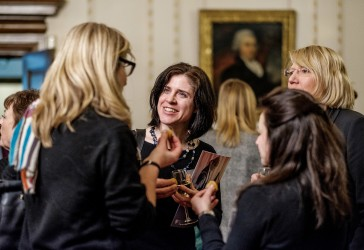 New Hall Society International Women's Day Event 2018