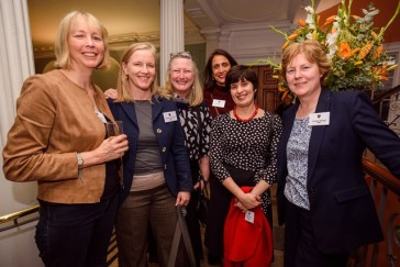 International Women's Day alumnae event 2017