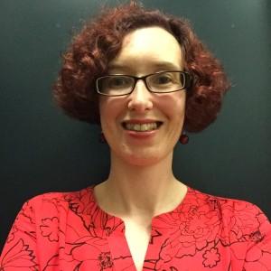 Kirstie Preest, Librarian