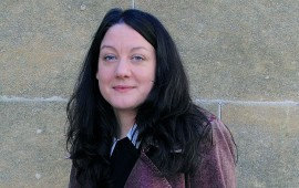 Photo of Helen Macdonald