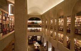Photo of Rosemary Murray Library
